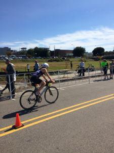 Bike Finish!